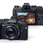 Olympus OM-D E-M5 Mark III test