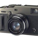 Fujifilm X-Pro3 test