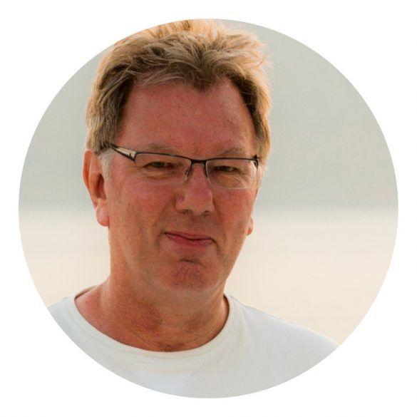David McKibbin