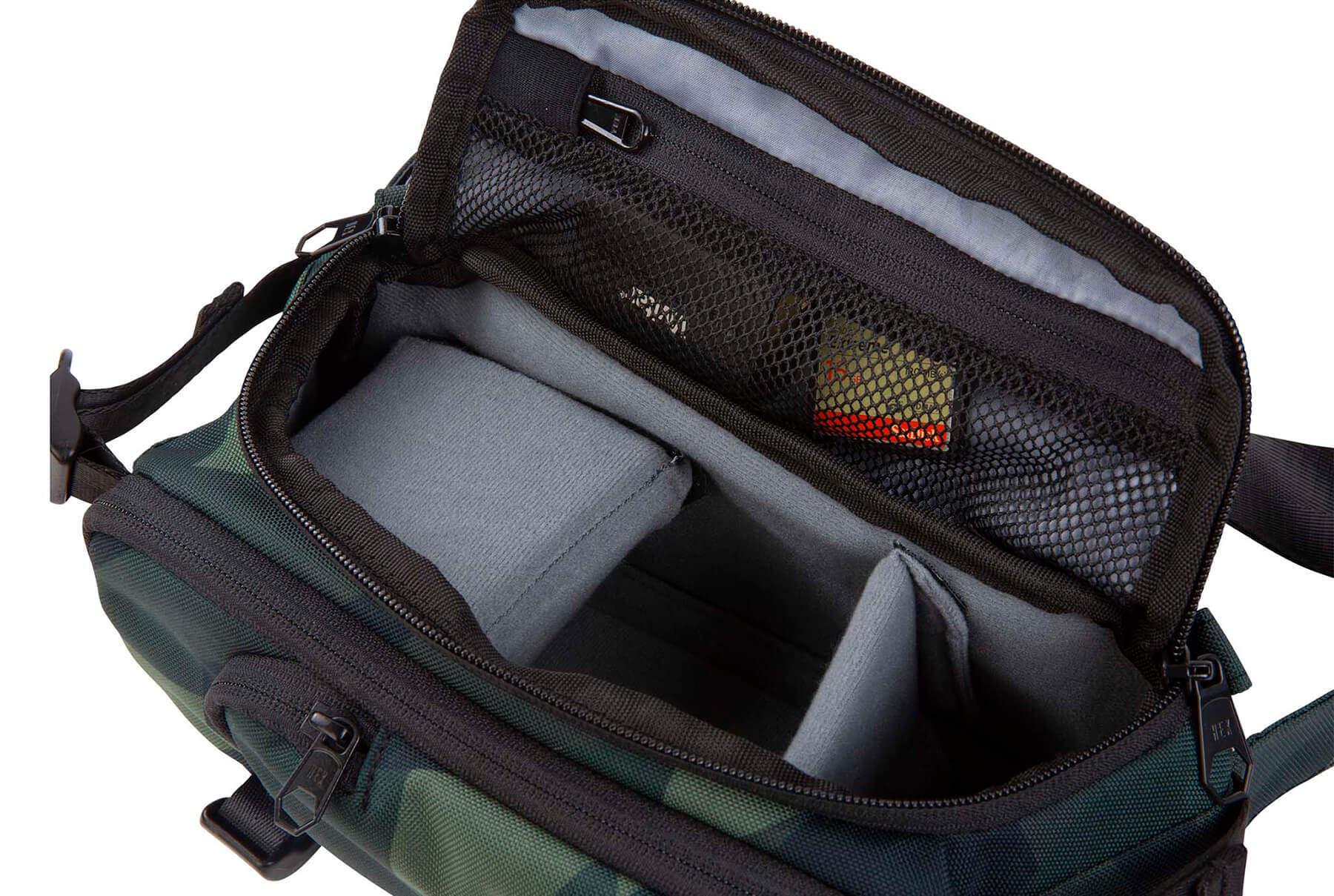 HEX Mini DSLR sling