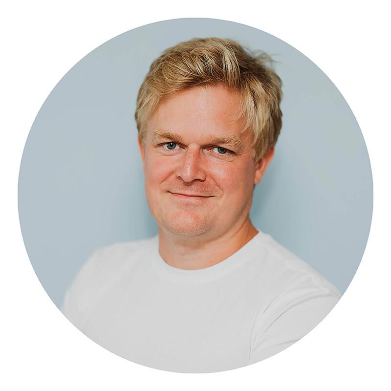 MPB CEO Matt Barker