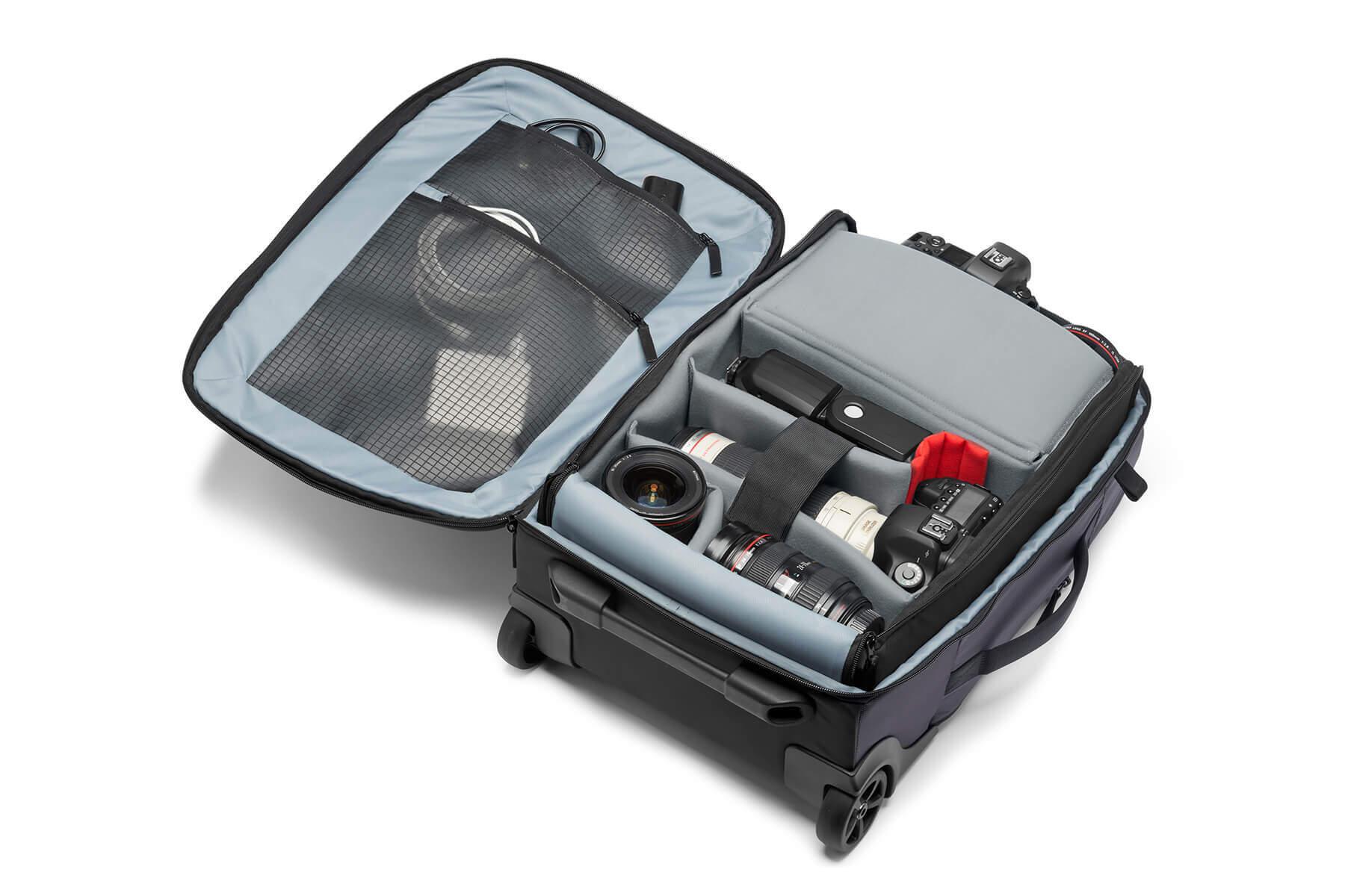 Manfrotto Runner-50 camera bag