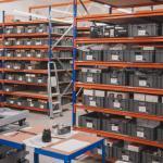 MPB warehouse