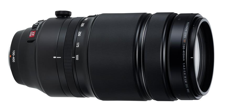 Fujifilm XF100-400mm