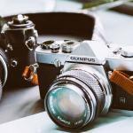 Best vintage film cameras