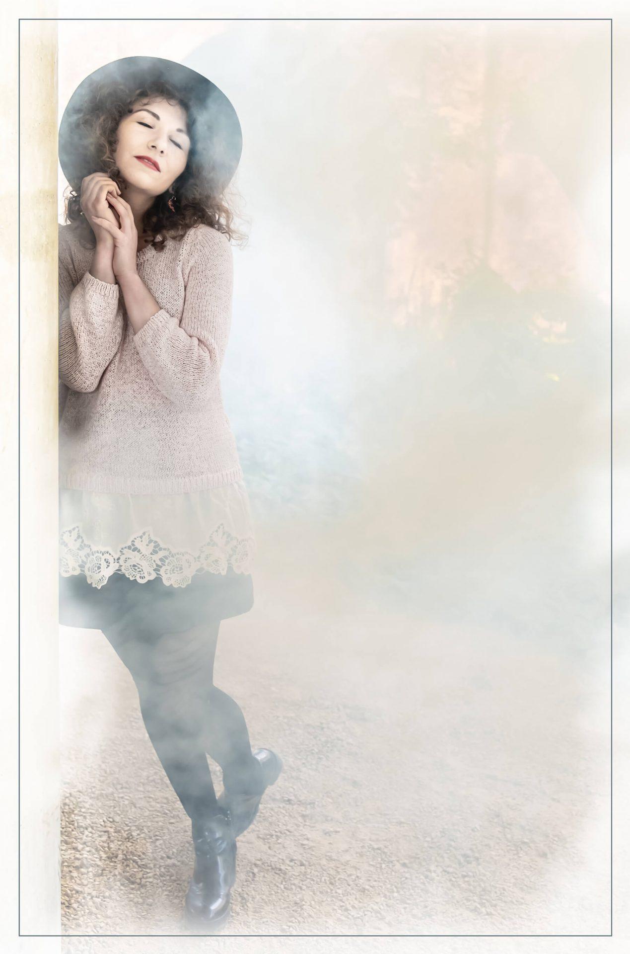 Portrait taken on Fujifilm X-T4