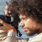 Sony 50mm lens