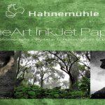 Hahnemuhle paper